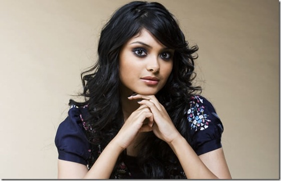 Afshan Azad - Padma Patil9
