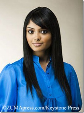 Afshan Azad - Padma Patil10
