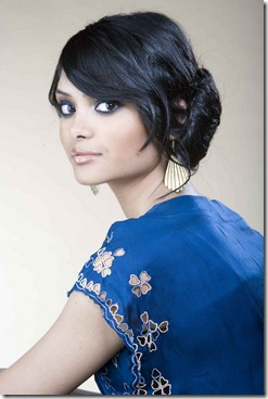 Afshan Azad - Padma Patil1