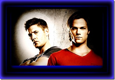 Dean and Sam Winchester2