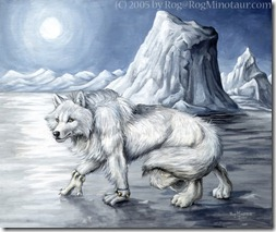Female Werewolf1
