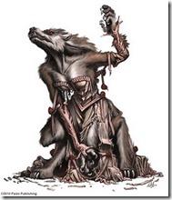 Female Werewolf2