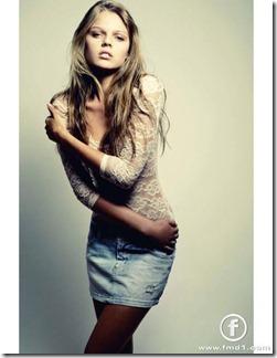 Juliana Forge - Australian Model