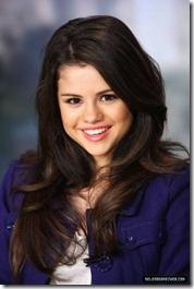 Selena Gomez101