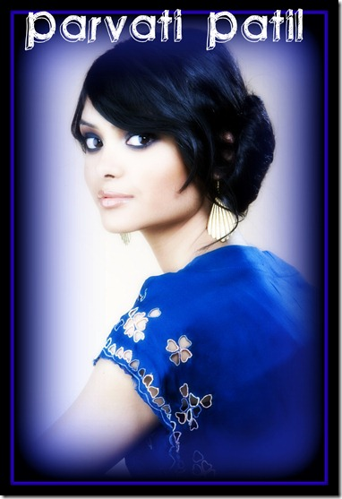 Afshan Azad - Padma Patil13