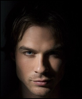 Ian Somerhalder - Damon Salvatore1