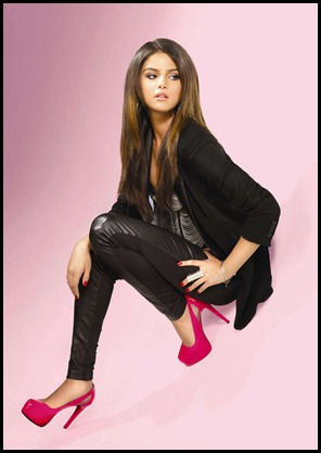 Selena Gomez156